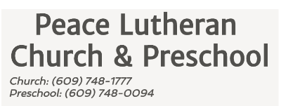 Peace Lutheran Church & Preschool